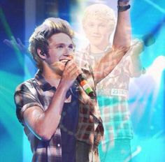 #5YearsSinceNiallsAudition