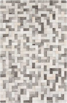 Buy the Surya Gray Direct. Shop for the Surya Gray Outback x Rectangle Hide Hand Crafted Contemporary Area Rug and save. Wall Carpet, Diy Carpet, Bedroom Carpet, Rugs On Carpet, Carpet Ideas, Carpet Trends, Cheap Carpet, Modern Carpet, Photoshop