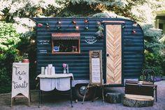 A midsummer mingle // ramblin' rose cafe