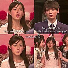 Mischievous Kiss: Love in TOKYO ☆ #japanese #drama