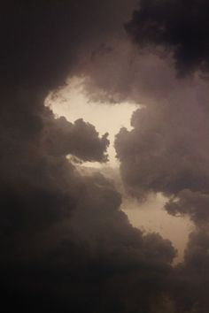 The eye of the Storm Photo by David Miller -- National Geographic Your Shot