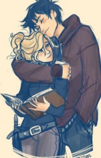 Our Time; Percy Jackson and Annabeth Chase - Wattpad