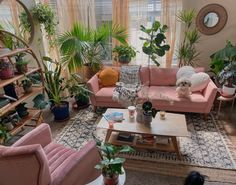 Apartment Living, Living Room, Chill Room, Bright Homes, Room Decor, House Design, Interior Design, Boho Houses, Roomspiration