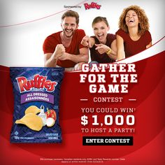 Gather for the game Contest Gather for the game Contest https://www.tastyrewards.ca/cntentw/gatherforthegamecontest/