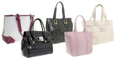Gretchen Rossi Handbags for Sale where to buy | College Handbags