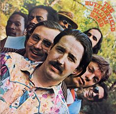 """The Butterfield Blues Band, """"Keep On Moving"""" (1969)"""
