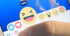 """Condividi Pubblica tweet Pin E-mail Si chiedeva a gran voce a Facebook il pollice verso per indicare il """"non mi piace""""; la rivoluzione del ..."""