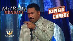 """Steve Harvey """"Sister O'dell"""" """"Kings of Comedy"""" YouTube.com/walterlatham"""