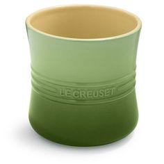 Kitchen Utensil Crock - Stoneware and Ceramic Utensil Holder    #kitchenutensilcrockbestthisthat  #bestthisthat