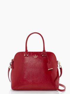 #Kate Spade New York cedar street patent margot