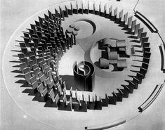 Cypress Hills Playground, Charles Forberg, Brooklyn NY, 1967