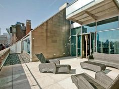 Mansion dream house: Alicia Key's Former SOHO Penthouse