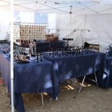 Weather Kit for your Jewelry Booth