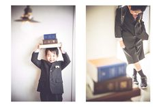 Kids *キッズフォト*入学*STUDIO TAKEBE