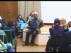 (498) Европейская философия (1977). Пятигорский А.М. - YouTube