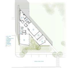 Fayetteville Montessori Elementary School | Marlon Blackwell Architects