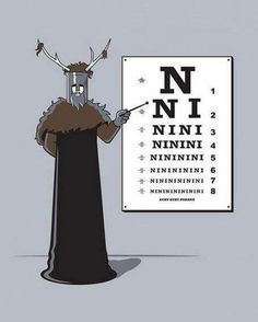 If you understand this reference you are awesome!
