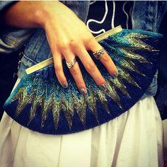 Fan bag impressive♥♥