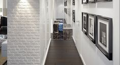 """фрагмент интерьера, реализованный бюро """"Уютная квартира""""."""