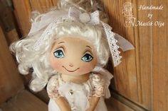 Маслик Ольга - куклы и аксессуары ручной работы