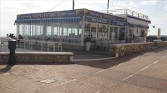 27.- BOTAVARA, Chiringuitos de Fuengirola.