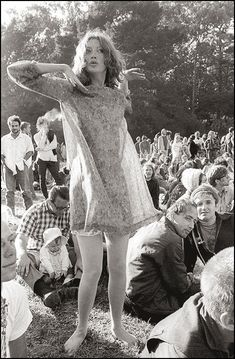 Ideas Fashion Hippie Woodstock For 2019 Woodstock Hippies, Woodstock Music, 1969 Woodstock, Hippie Style, Hippie Love, Hippie Chick, 1970s Hippie, Woodstock Festival, Ying Gao