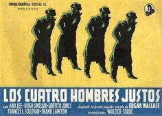 Los cuatro hombres justos (1939) tt0033031 PP