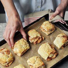 Apple Pie Biscuits Recipe Breakfast and Brunch,