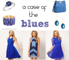 Jessica Who?: a case of the blues