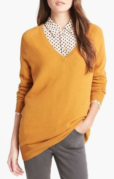 Season Favorite - Cashmere Sweater