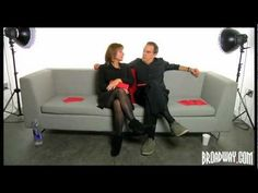 """Ask a Star: Broadway (and """"Evita""""!) Legends Patti LuPone and Mandy Patinkin"""