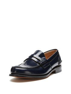 1d3a00684e980 Church s  amp  Barker Black Every man needs a pair of black and brown(or