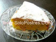 Relleno de tortas con dulce de batata y nueces
