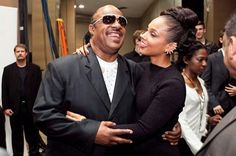 Stevie and Alicia