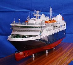 Atlántida - Ferry