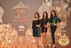 The details of the top 3 winners of West Bengal of fbb Colors Femina Miss India are Rhea Patranabis, Prarthna Sarkar and Monisha Sen.