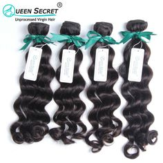 Queen Secret 100% hot sale Brazilian natural wave human hair 2pcs a lot with top grade 6A good quality brazilian virgin hair     #http://www.jennisonbeautysupply.com/    http://www.jennisonbeautysupply.com/products/queen-secret-100-hot-sale-brazilian-natural-wave-human-hair-2pcs-a-lot-with-top-grade-6a-good-quality-brazilian-virgin-hair/,             #hairinspo #longhair #hairextensions #clipinhairextensions #humanhair #hairideas #hairstyles #extensions #prettyhair  #clipinhairextensions…