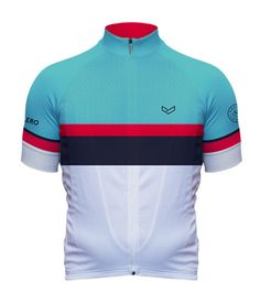 Volero Club Jersey - Sky – Volero Cycling Gear ab6944365
