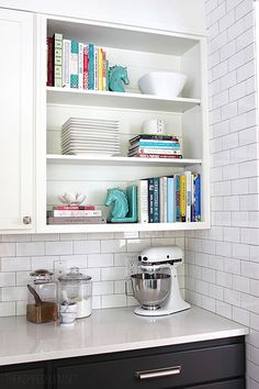 8 easy updates for your kitchen