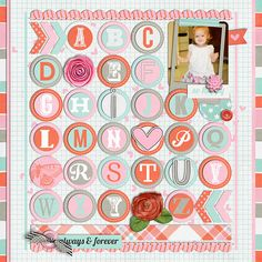 Single 24: I Heart U by Cindy Schneider Never Forget by Erica Zane