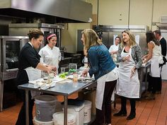 Photo from Seasons Cooking Class