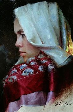 Staff Picks from the FASO Daily Art Show: Kyle Stuckey, Timothy C. Tyler, Frank Ordaz | FineArtViews Blog by FASO