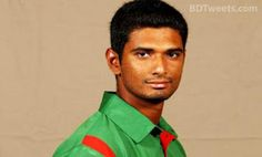 Mahmudullah Riyad Bangladeshi Cricketer Biography with Photos