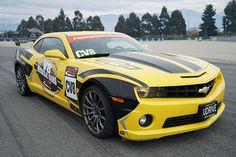 V8 Muscle car U Drive