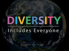 Diversity & Inclusion at Baystate Health