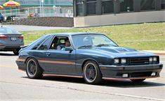 Fox Mustang, Mercury Capri, Cars And Motorcycles, Bodies, Ferrari, Ford, Bmw, Ideas, Thoughts