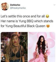 Florida Girl, Black Queen, Black Is Beautiful, Let It Be, People, People Illustration