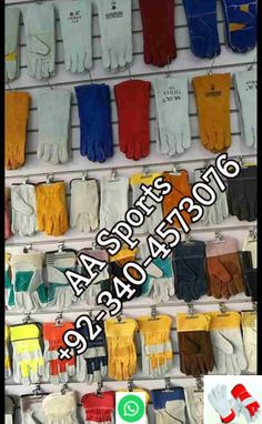 Welding leather labour gloves safe hand fo safety cable construction buling line  +92 340 4573076 whatsapp & Personal Email=aasports09@gmail.com  Specification : Product name: Welder Leather Protective Gauntlet Condition: New Material: Leather Color:Blue Size:XL Mechanic #garden #cotton #arc #mig #tig #gas #custom #gauntlet #pinkwelder #America #jummah mubarak #Pakistan #NZvIND #FridayMotivation Welding Gloves, Safety Gloves, Friday Motivation, Work Gloves, Facebook Sign Up, Color Blue, Pakistan, Cable, Construction
