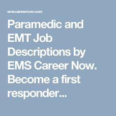 Best Book For Any Emt Or Paramedic No Matter How Long They Have