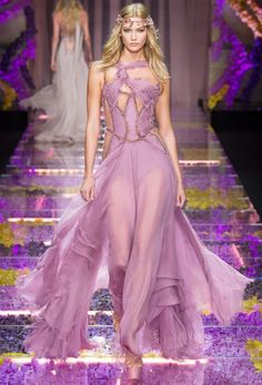 The Most Breathtaking Gowns from Couture Fashion Week